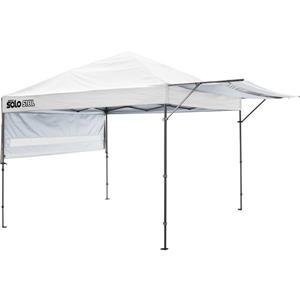 Quik Shade Solo Steel® Striaght Leg Canopy - 10' x 17'