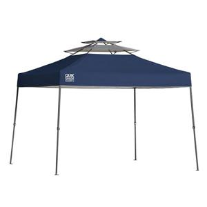 Quik Shade Summit® Straight Leg Canopy - 10' X 10'