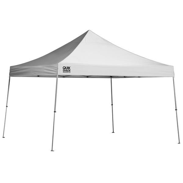 Quik Shade Weekender Elite® Straight Leg Canopy - 12' x 12'