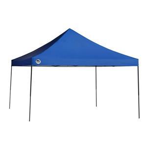 Quik Shade Straight Leg Canopy - 12' x 12' - Blue