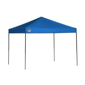 Quik Shade Straight Leg Canopy - 8' X 10' - Blue