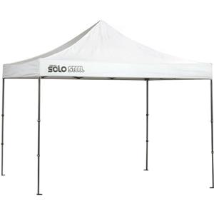 Quik Shade Solo Steel® Straight Leg Canopy - 10' x 10'