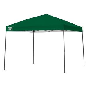 Quik Shade Expedition® Straight Leg Canopy -10' x 10'