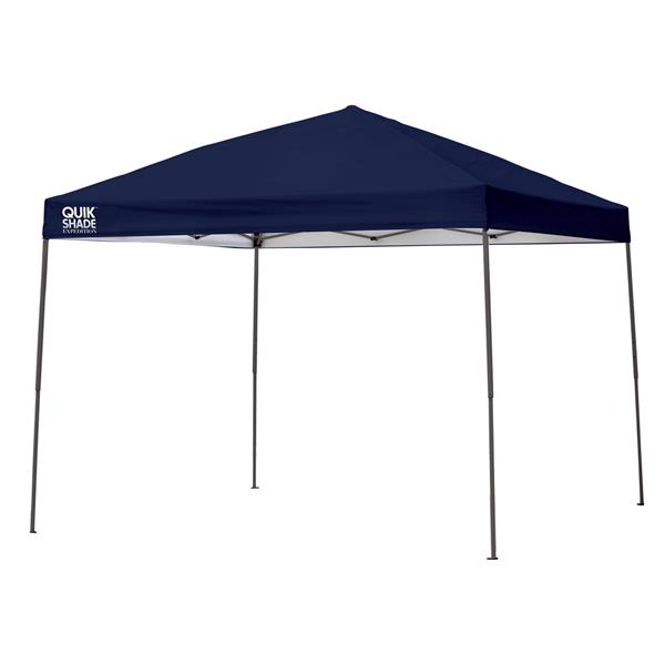 Quik Shade Expedition® Straight Leg Canopy - 10' x 10'