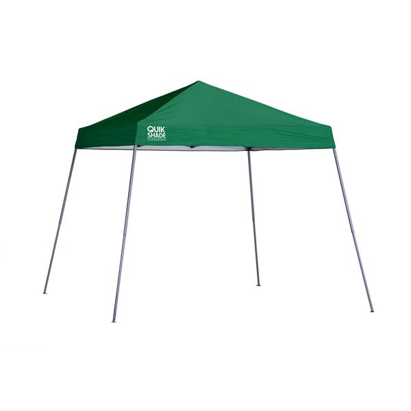 Quik Shade Expedition® Slant Leg Canopy - 10' x 10'