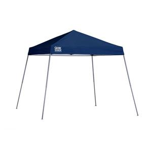 Quik Shade Expedition® Slant Leg Canopy - 10' x 10'