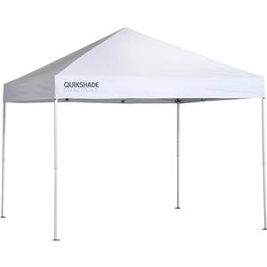 Quik Shade Marketplace® Straight Leg Canopy - 10' x 10'