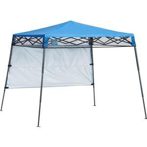 Quik Shade Go Hybrid® Slant Leg Canopy - 7' x 7' - Blue