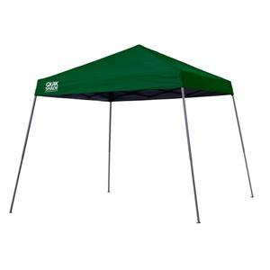Quik Shade Expedition® Slant Leg Canopy -12' x 12'