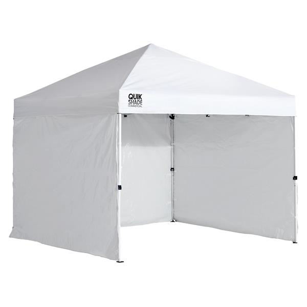Quik Shade Wall Kit for WE100/C100/SX100 Canopies