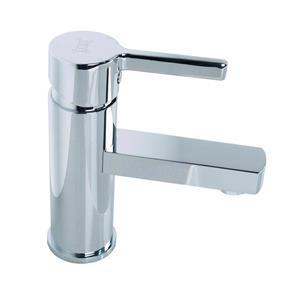 Robinet de lavabo à 1 poignée «Splash Martin», chrome