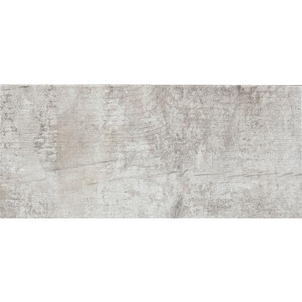 Mono Serra Group Porcelain Tile - 12-in x 24-in - Tune Beige