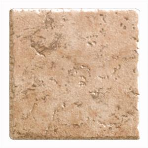 Mono Serra Group Porcelain Tile - 6-in x 6-in - Giada Beige