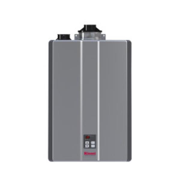 Rinnai Propane Tankless Water Heater - 11 GPM - 199k BTUs