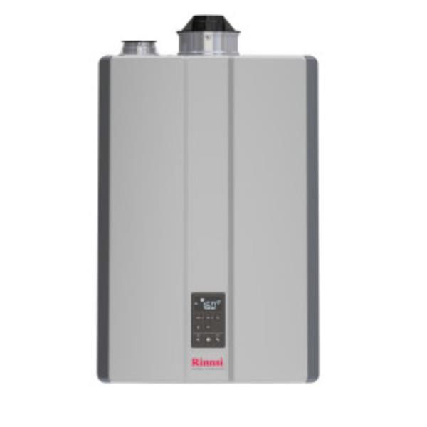Rinnai Chauffe-eau, propane ou gaz naturel, 120 000 BTU