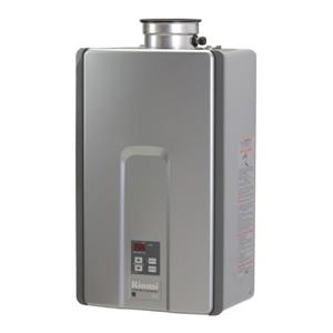 Rinnai Tankless Water Heater - Natural Gas - 180k BTUs