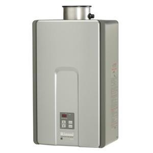 Rinnai Tankless Water Heater - 9.8 GPM - 199k BTUs