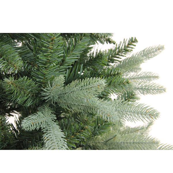 Northlight Washington Frasier Fir Slim Artificial Christmas Tree - 7.5' - Unlit - Green