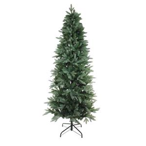 Northlight Washington Frasier Fir Slim Artificial Christmas Tree - 6.5' - Unlit - Green