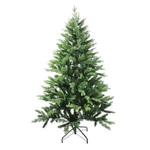 Northlight Artificial Christmas Tree - Coniferous Mixed Pine - 6' - Unlit - Green