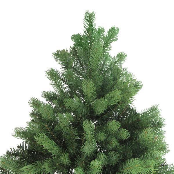 Northlight Noble Fir Artificial Christmas Tree - 6.5' - Unlit - Green
