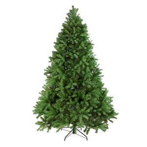 Northlight Noble Fir Artificial Christmas Tree - 6.5' - Unlit - Green