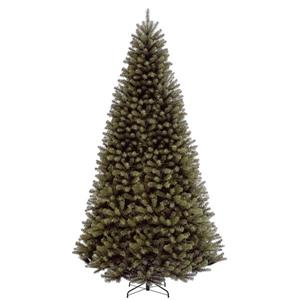 National Tree Co. North Valley® Spruce Christmas Tree - 9-ft - Green