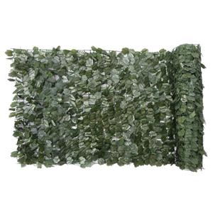 Naturae Decor Ivy leaf Privacy Screen - 40-in x 96-in