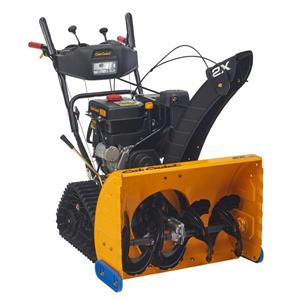Cub Cadet 277cc 28-in Two-Stage Gas Snow Blower - Gas