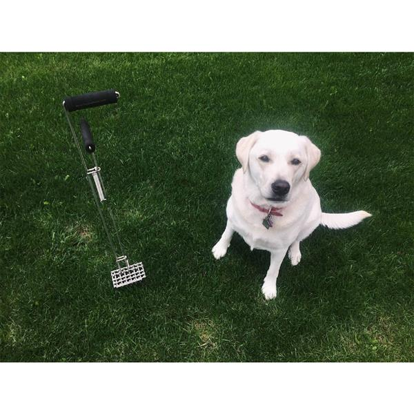 PooperPicker for Easy And Fast Pickup of Your Pet's Waste