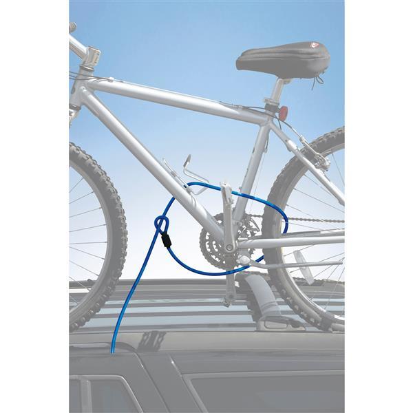 Spacio Innovations Inc. Lockless Monster -No Locks needed - 2 units (9-ft/16-ft)