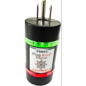Prise de vérification/testeur électrique avec voyants lumineux