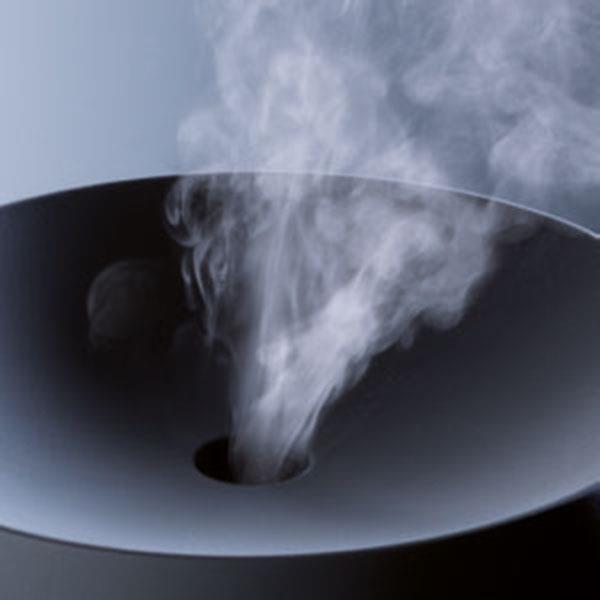 Stadler Form Jasmine Ultrasonic Essential Oil Diffuser - Black