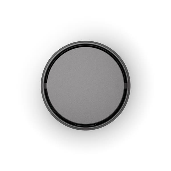 Diffuseur d'huile essentielle oscillant Julia de Stadler Form, gris