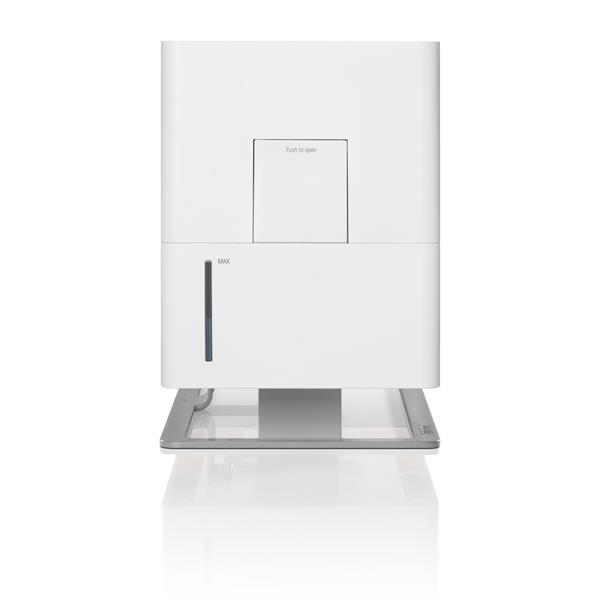 Stadler Form Oskar Big Evaporative Humidifier - 18.6-in - White