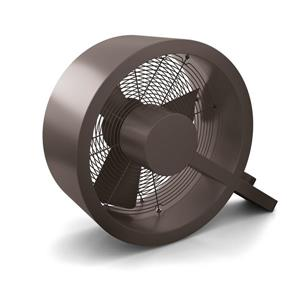 Ventilateur portatif Stadler Form, bronze