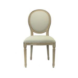Plata Decor Galaxy Dining Chair - Beige
