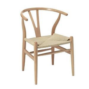 Plata Decor Woodcord Chair - Natural