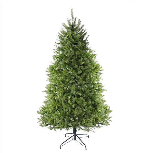 Northlight Northern Pine Full Artificial Christmas Tree - Unlit - 6.5-ft