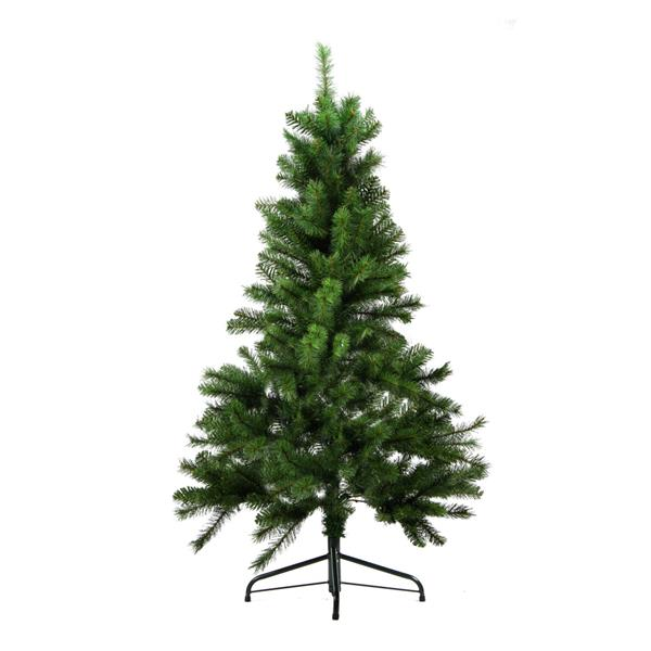 Northlight Medium Mixed Pine Artificial Christmas Tree - 4.5-ft x 35-in