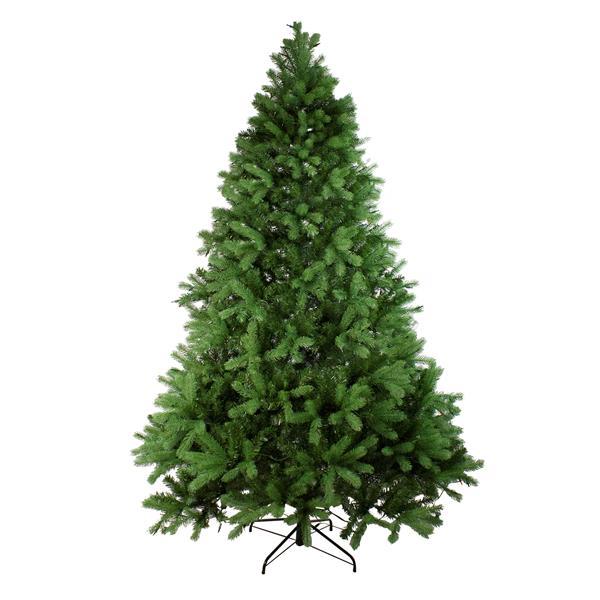 Northlight Noble Fir Full Artificial Christmas Tree - 7.5-ft - Unlit