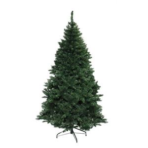Northlight Buffalo Fir Medium Artificial Christmas Tree - 7.5-ft x 55-in