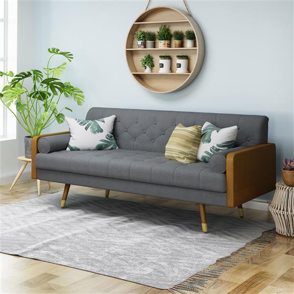 Best Ing Home Decor Jalon Mid, Modern Mid Century Furniture Canada