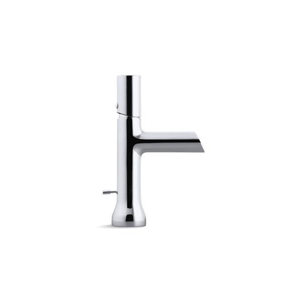 KOHLER Toobi single-handle bathroom sink faucet - Polished Chrome