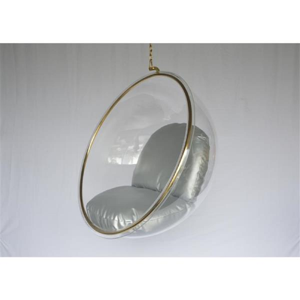 Plata Import Decor Bubble Hanging, Bubble Hanging Chair