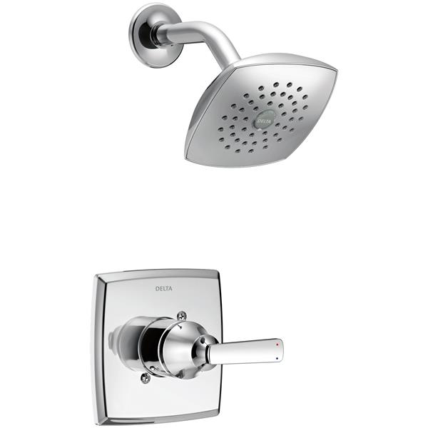 Delta Ashlyn 14 Series Shower Trim Set - Chrome