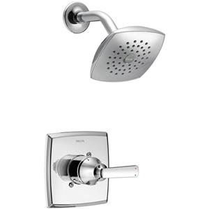 Garniture de douche Ashlyn Série 14 de Delta, chrome