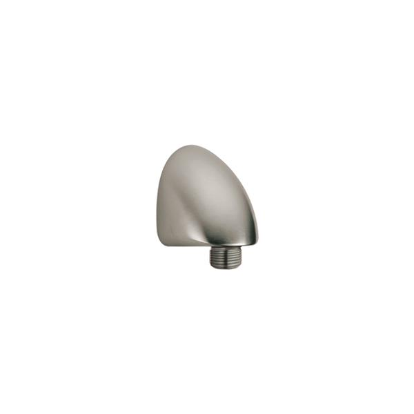 Delta Wall Elbow for Hand Shower - 90° - Stainless Steel
