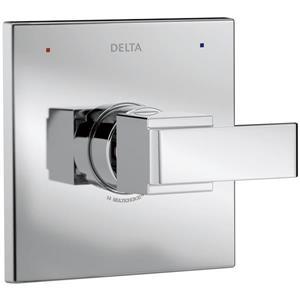 Garniture de valve Ara Série 14 de Delta, chrome