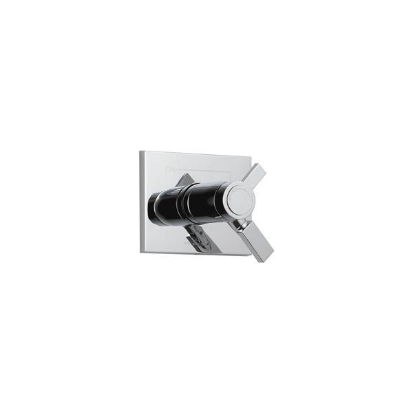 Delta Vero 17T Series Shower Trim - Chrome
